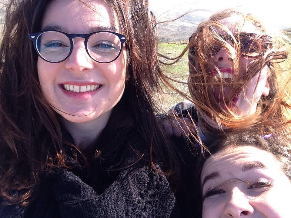braspart selfie