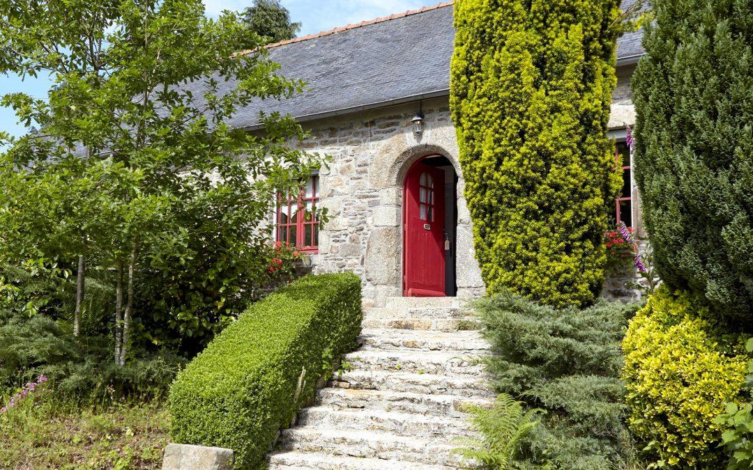 La maison de François