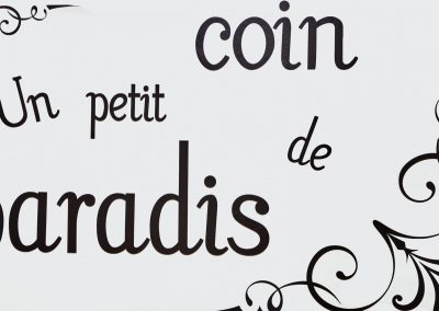 sticker-paradis