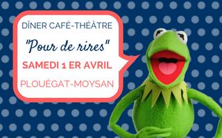 Dîner Café-Théâtre