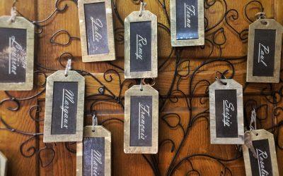 5 idées DIY que l'on pique à l'Auberge Le Puits de Jeanne
